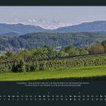 Der Tüllinger – Kalender 2022